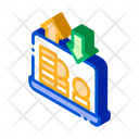 Business Computer Money Icon