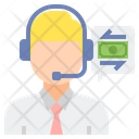 Iwire Transfer Operator Icon