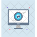 Online Monitoring Icon
