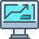 Online monitoring system Icon