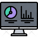 Monitoring System Online Icon