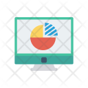 Online monitoring website Icon