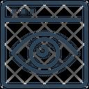 Seo Web Browser Icon