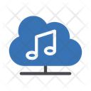 Sound Cloud Media Icon