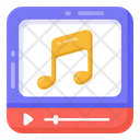 Mp 3 Player Music Audio Music Icon