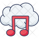 Music Audio Mp Icon