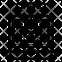 Online Network Icon