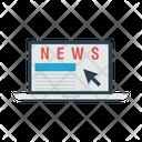 News Press Online Icon