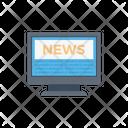 News Press Ads Icon