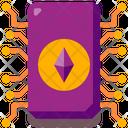 Online Nft Icon