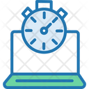 Online Offer Time Icon