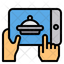 Online Order Icon