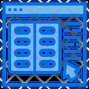 Online Order Medicine Online Pharmacy Pharmacy Icon