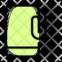 Online Paper Attach Attachment Browser Icon