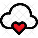 Online Passion Love Sign Relationship Icon