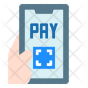 Online Pay Online Payment Payment Icon