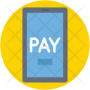 Online Pay Banking Icon