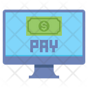 Ionline Payment Icon