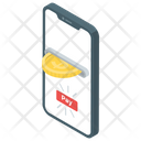 Digital Payment Online Payment Mobile Payment Icon
