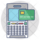 Electronics Payments Online Icon