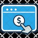 Payment Online Payment Online Course Payment Icon