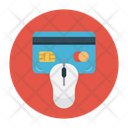 Online Pay Credit Icon