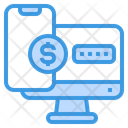 Online Payment Secure Icon