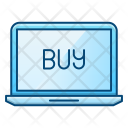 Buy Online Payment Icon