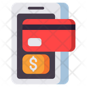Mpay Online Onlone Payment Mobile Payment Icon