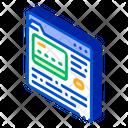 Online Web Money Icon