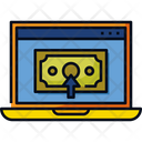 Online Payment Payment Money Icon