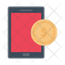 Payment Online Trading Icon