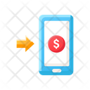 Mobile Payment Net Banking Pay Icon