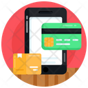 Online Pay Online Payment Digital Payment Icon