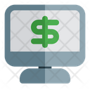 Online Payment Mobile Payment Card Payment Icon
