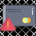 Artboard Online Payment Alert Debit Card Payment Alert Icon