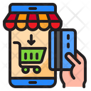 Online Payment Item Icon