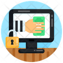 E Banking Secure Payment Payment Lock Icon