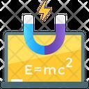 Online Physics Icon