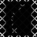 Ping Pong Game Icon