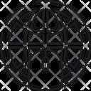 Monline Presence Icon