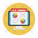 Online Report Sheet Icon