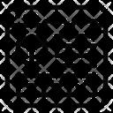 Online Product Ecommerce Web Product Icon