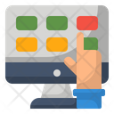 Online products Icon