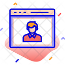 Seo Trainer Trainer Website Icon