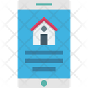 Online Property Mobile Property App Icon