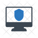 Secure Insurance Protection Icon