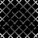 Online Proxy Icon