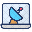 Online range Icon