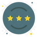 Online Rating Shopping Icon